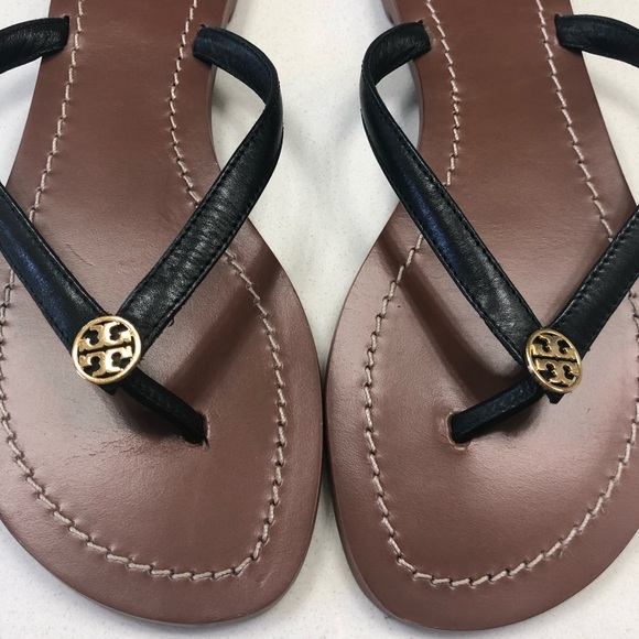 bbc9b2043809be NEW Tory Burch thong sandals